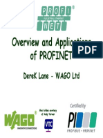3 Introduction to PROFINET DL