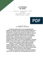 Jean Rabe - Interregno III - La Escalera de Plata