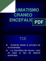 Deporte TCE