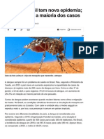 Dengue_ Brasil Tem Nova Epidemia; SP Concentra a Maioria Dos Casos - Resumo Das Disciplinas - UOL Vestibular