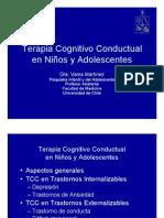TCC Niños Adolescentes
