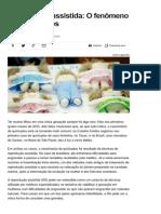 Reprodução Assistida_ O Fenômeno Dos Quíntuplos - Resumo Das Disciplinas - UOL Vestibular