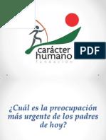 Fundacion Caracter Humano - Education for Peace