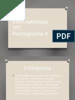 Hemograma Estomato