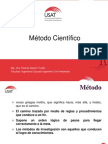 Clasificacion Investigacion -INGENIERIA CIVIL