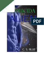 C.S. Blue - Serie SexAlien 01 - Seducida Por El Alien
