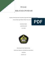 Cover Rekpon Perorangan