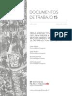 Chile a Secas Vulnerabilidad Chilena Frente a La Sequia y Deficit Hidrico Extremo Desde La Interfaz Ciencia-politica