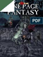 1pFB - Main Rulebook v2.9