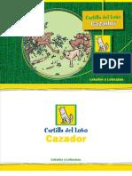 Cartilla Del Lobo Cazador 2015