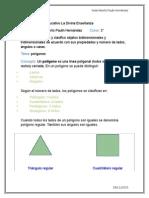Plan de Clase de Matematica
