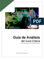 AVS Aura Chakra Analysis