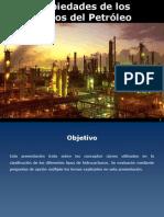 (04) Propiedades de Los Fluidos Del Petróleo