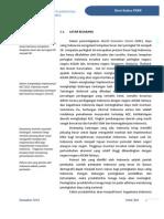 Kajian Daya Saing Dan Produktivitas Indonesia Menghadapi MEA
