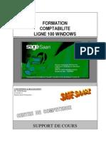 Formation Ligne 100 Compta