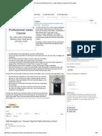 Vaastu Tips for Main Entrance Door, Vaastu Shastra _ Vaastu Dosh Remedies