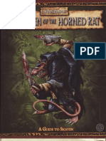 Warhammer FRP Children of the Horned Rat