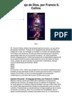 52139468 Downloadsgagd El Lenguaje de Dios Por Francis S Collins Kindle eBook