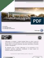 Volkswagen Amarok Highline - Adalid Carlos