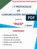 01 - 1 RS232