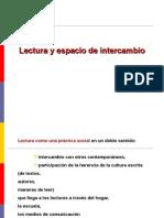 Intervenciones - Espacio de intercambio.ppt