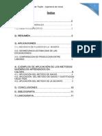 Informe Aplicativo PDF Uno
