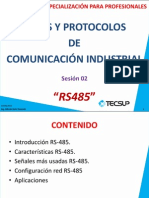 01 - 2 RS485