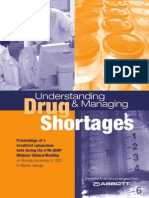 DShort Abbott Drug