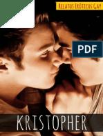 Kristopher - Albert Parceiro