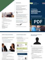 Guide Licensed Advisers Print