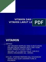 Vitamin Le Mak