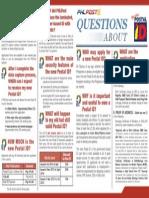 PID FAQs