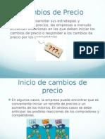 Diapositivas Marketing Capitulo 8