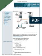 E-Radiocontrol - Cargador LiPO Simple