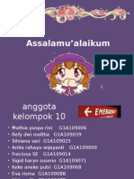 dm ppt fix