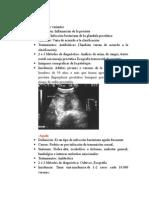 patologias prostata