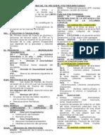 Manejo Inicial Del Paciente Politraumatizado (Resumen)