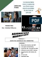 Marketing Modulo 1 Al 4 Nuevo Mejorado - Ultima Correccion