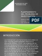 afeboetre525- planteamiento del problema ppt