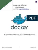 Docker Slides