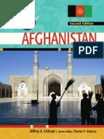 Afghanistan, Jeffery Gritzner