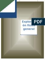 Exploracion Fisica General