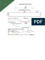 Analisa Coret-coret Kekuatan Jembatan Pacar Keling Ver 2003