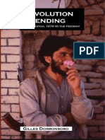 Afghanistan 1979 to Present; Giles Dorronsoro