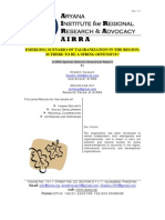 Aryana Institute Paper