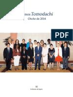 02 Somos Tomodachi Otoño 2014
