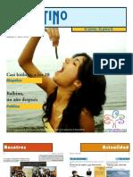 El Latino Primera Edición