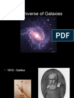 Universe of Galaxies