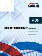 catalogue general en heat exchanger air conditioning  cabero evaporator wiring diagram #13