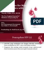 Jurnal HIV Dr. Budi